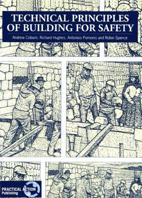 Technical Principles of Building for Safety  by  Andrew Coburn