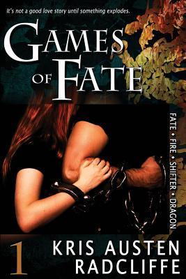 Games of Fate Kris Austen Radcliffe