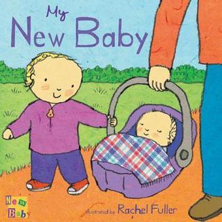My New Baby Rachel Fuller
