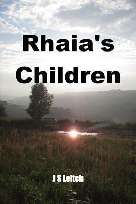 Rhaias Children J.S. Leitch
