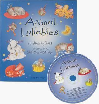 Animal Lullabies Childs Play