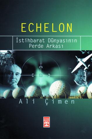 Echelon  by  Ali Çimen