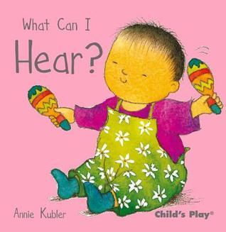 What Can I Hear? Annie Kubler
