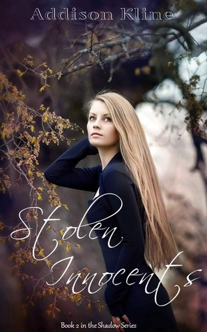 Stolen Innocents Addison Kline