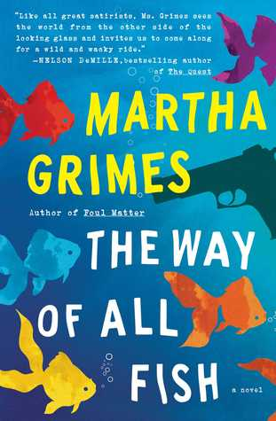 The Way of All Fish Martha Grimes