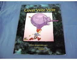 Cover wee wee  by  Mary Kippenberger