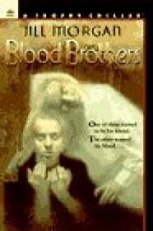 Blood Brothers  by  J.M. Morgan