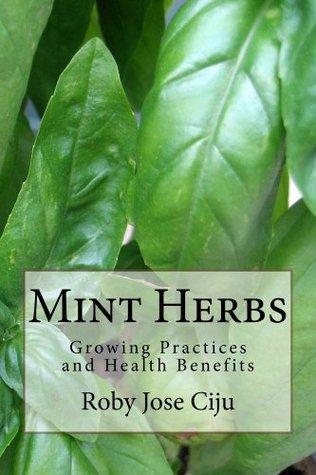 Mint Herbs  by  Roby Jose Ciju