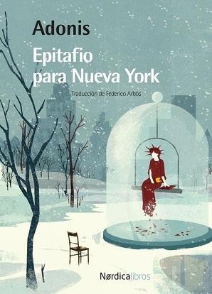 Epitafio para Nueva York  by  Adonis