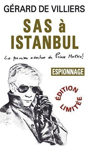 SAS à Istanbul (SAS 1 Collector)  by  Gérard de Villiers