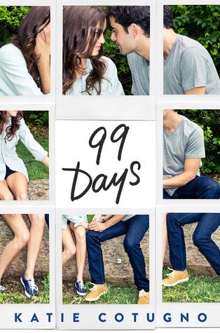 99 Days Katie Cotugno