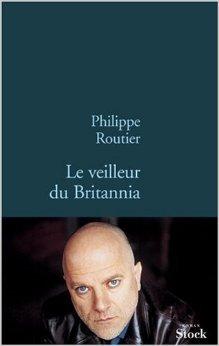 Noces de verre Philippe Routier