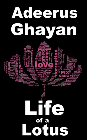 Life of a Lotus Adeerus Ghayan