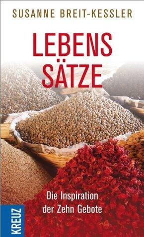 Lebenssätze  by  Susanne Breit-Keßler