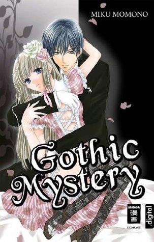 Gothic Mystery Miku Momono
