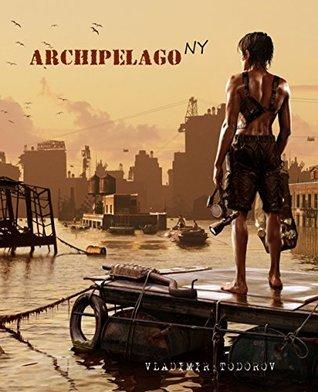 Archipelago N.Y.: Flynn  by  Vladimir Todorov