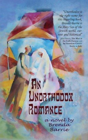 An Unorthodox Romance Brenda Barrie