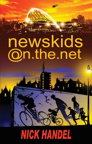 Newskids on the Net Nick Handel