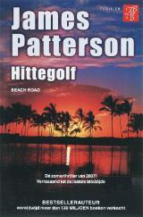 Hittegolf  by  James Patterson