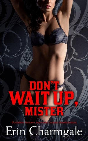 Dont Wait Up, Mister  by  Erin Charmgale