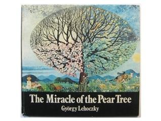 The Miracle Of The Pear Tree György Lehoczky
