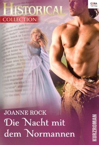 Die Nacht mit dem Normannen Joanne Rock