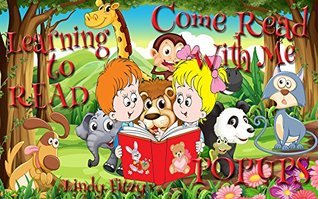 Learning to Read Come Read With Me  by  Lindy Fitzy
