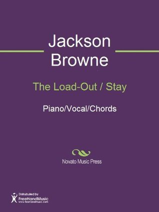 The Load-Out / Stay Jackson Browne