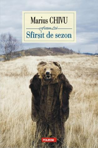 Sfîrșit de sezon  by  Marius Chivu