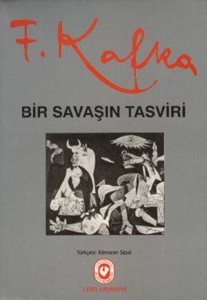 Bir Savaşın Tasviri  by  Franz Kafka
