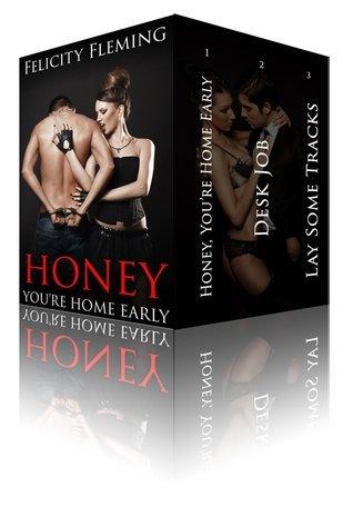 Bareback Wives: 3-Story Interracial Cuckold Erotica Bundle  by  Felicity Fleming