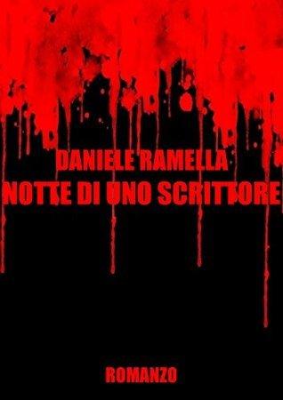 Notte di uno scrittore Daniele Ramella