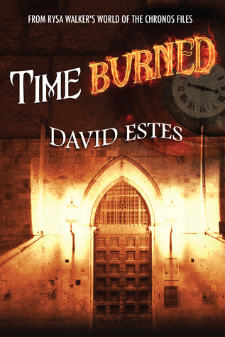 Time Burned David Estes