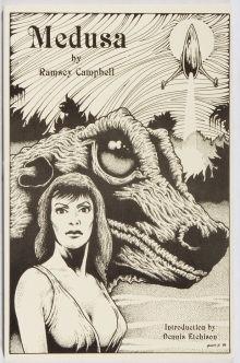 Medusa Ramsey Campbell