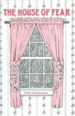 The House of Fear Chet Williamson