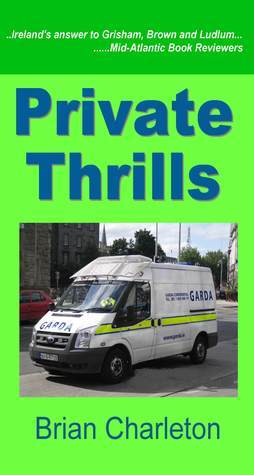 Private Thrills Brian Charleton