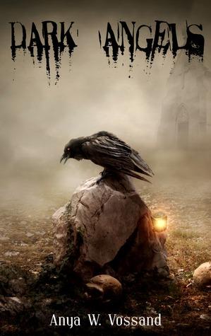 Dark Angels  by  S.E. Brunson