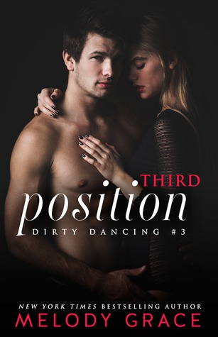Third Position (Dirty Dancing, #3)  by  Melody Grace