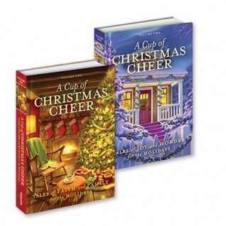 A Cup of Christmas Cheer, Volumes 1-2 Various