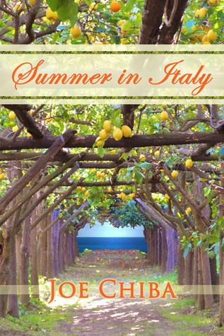 Summer in Italy  by  Joe Chiba