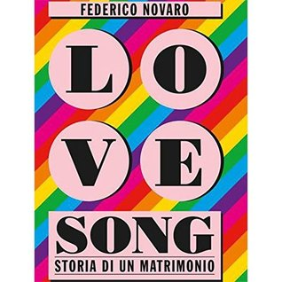 Love song  by  Federico Novaro