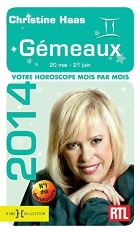 Gémeaux 2014  by  Christine Haas