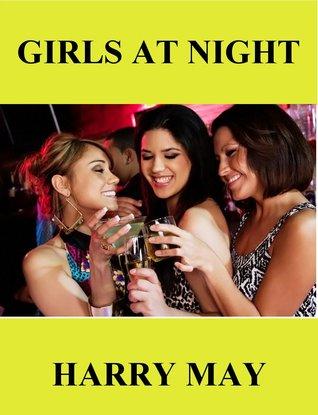Girls at Night Harry May