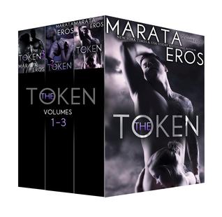 The Token Series (3 volume boxed set)  by  Marata Eros