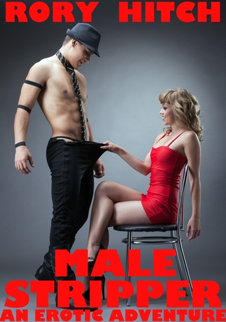 Male Stripper: An Erotic Adventure  by  Rory Hitch