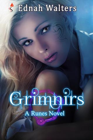 Grimnirs (Runes, #2.5)  by  Ednah Walters