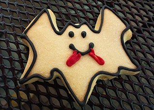 Halloween Cookies (Photo Gallery): (Photo Books,Photo Album,Photo Big Book,Photo Display,Photo Journal,Photo Magazines,Photo Story,Photo Traveler,Travel Books,Travel Photos,Travel Photography)  by  John    Parker