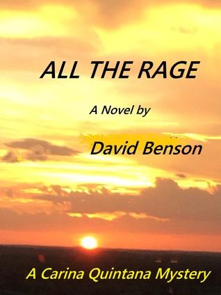 All The Rage  by  David Benson
