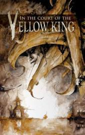 In The Court of the Yellow King Tim Curran