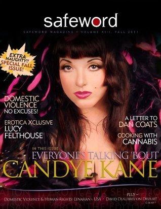 Safeword Magazine - BDSM vs Abuse Lenore T. Rose